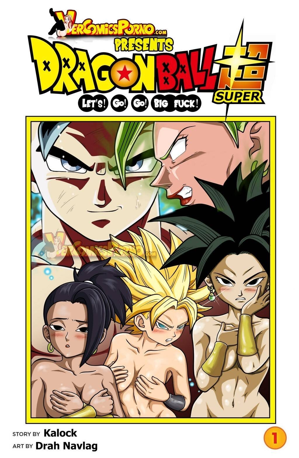 Dragon-Ball-Super-caulifia-and-Kale-Kefla-super-Saiyan-God-Goku-Bisexual-threesome-Virgin-Comic-Porn-Hentai-Manga-masturbation-thick-Thicc-defloration-muscle-cum-inside-impregnate-Lets-Go-Go-Big-Fuck